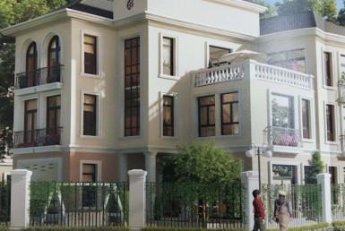 BT Vinhomes Green Bay Thach Thảo