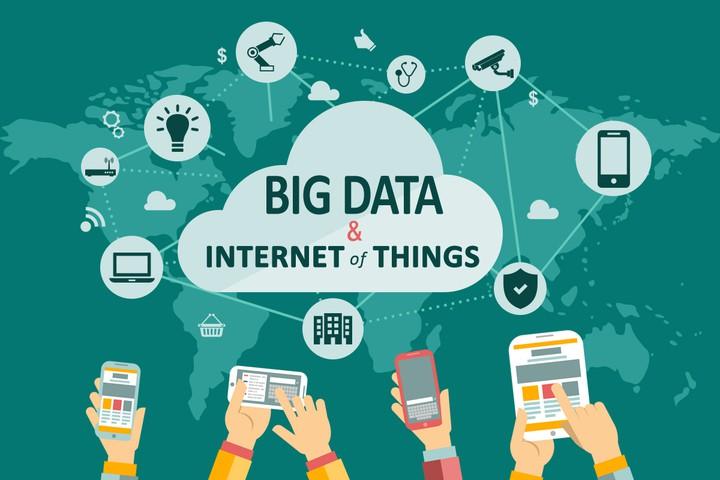 Dữ liệu lớn - Big data trong đô thị thông minh