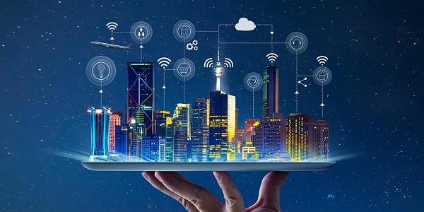 Phát triển Smart City tại Việt Nam