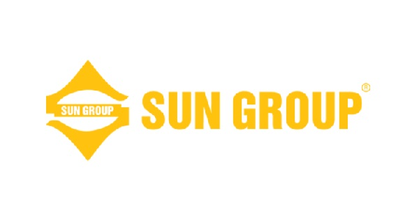 Logo Chủ đầu tư Sun Group
