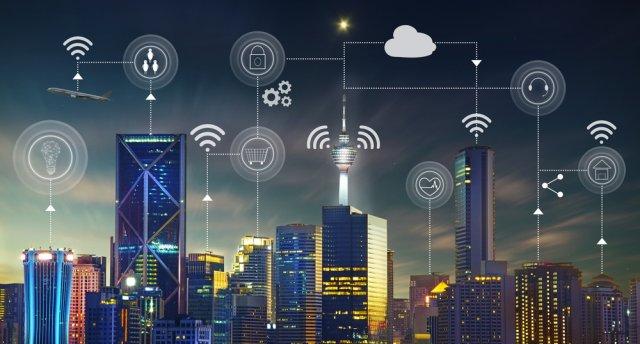 Thành phố thông minh - Smart City - Trí tuệ nhân tạo