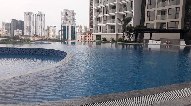 Vinhomes Skylake Bể bơi