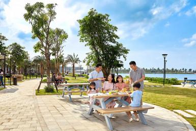 Biệt thự Vinhomes Ocean Park 003