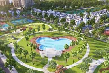 Biệt thự Vinhomes Ocean Park 013