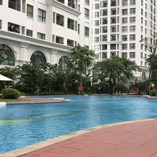 Chung cư Vinhomes Royal City 500