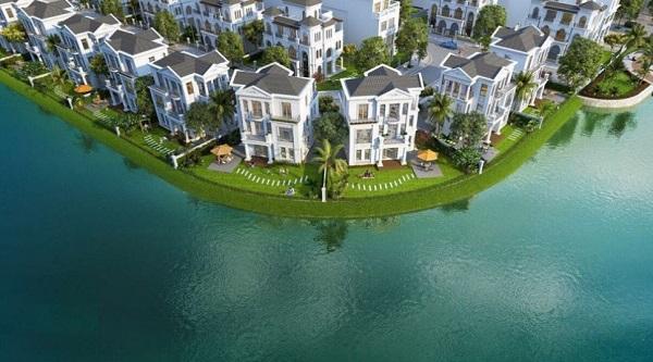 Bán Biệt thự Vinhomes Ocean Park