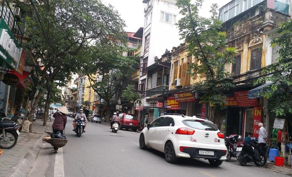 NMP Phố Hàng Than Hà Nội